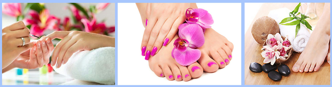 NAILS Care in Dubai